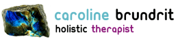 Caroline Brundrit Holistic Therapies Logo